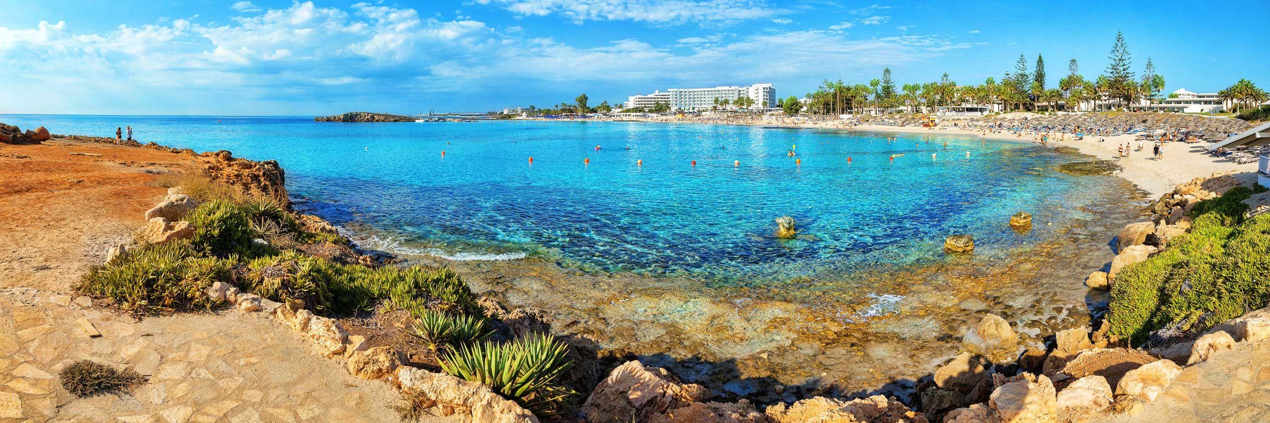 Zypern Ayia Napa Erfahrungsbericht